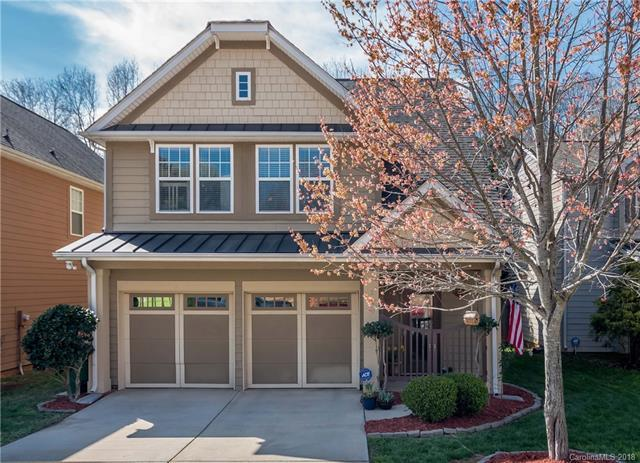 3129 Maywood Drive, Charlotte, NC 28205 (#3366997) :: Stephen Cooley Real Estate Group