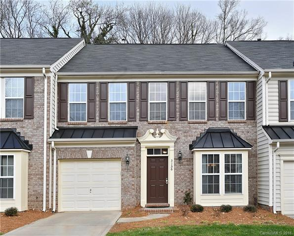 3156 Park South Station Boulevard, Charlotte, NC 28210 (#3367006) :: Caulder Realty and Land Co.