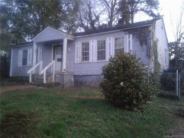 2812 Shenandoah Avenue, Charlotte, NC 28205 (#3367007) :: Stephen Cooley Real Estate Group
