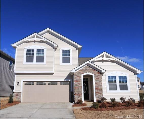 1561 Arcadia Bluff Drive Kgm 44, York, SC 29745 (#3367015) :: Stephen Cooley Real Estate Group