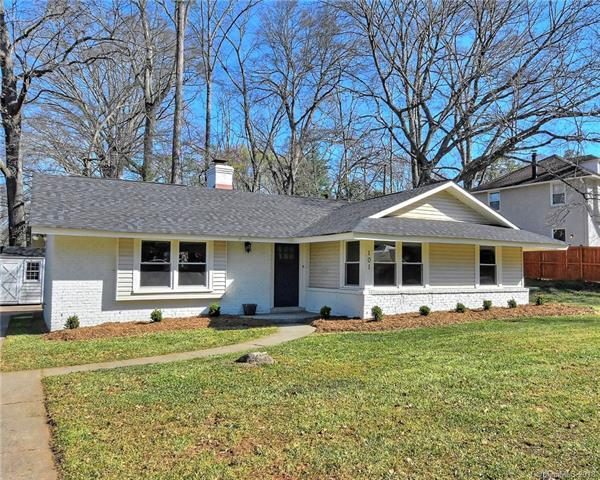 101 Scofield Road, Charlotte, NC 28209 (#3367016) :: Exit Mountain Realty