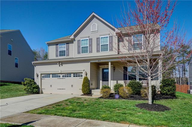 443 Almora Loop, Mooresville, NC 28115 (#3367048) :: The Andy Bovender Team