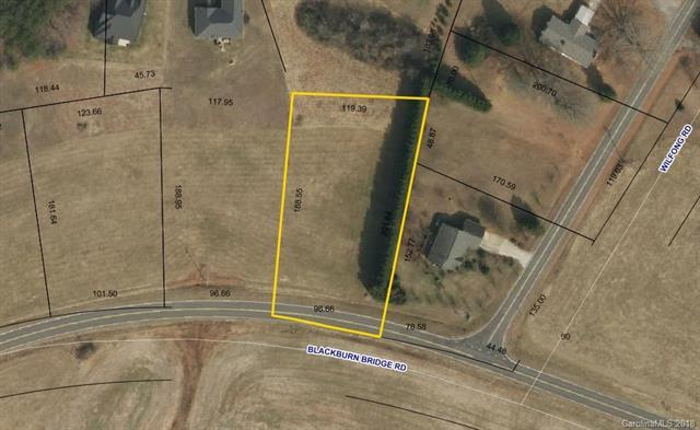 3386 Blackburn Bridge Road #13, Lincolnton, NC 28092 (#3367063) :: High Performance Real Estate Advisors