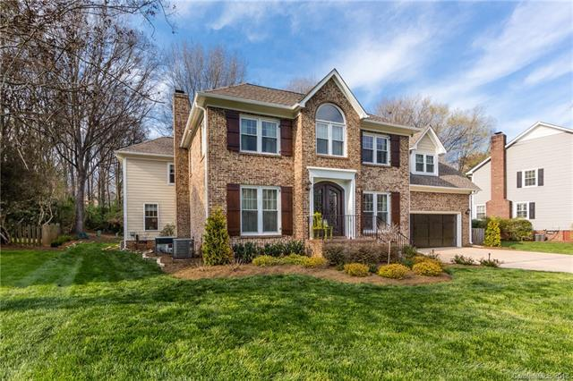 1031 Worcaster Place, Charlotte, NC 28211 (#3367088) :: Caulder Realty and Land Co.