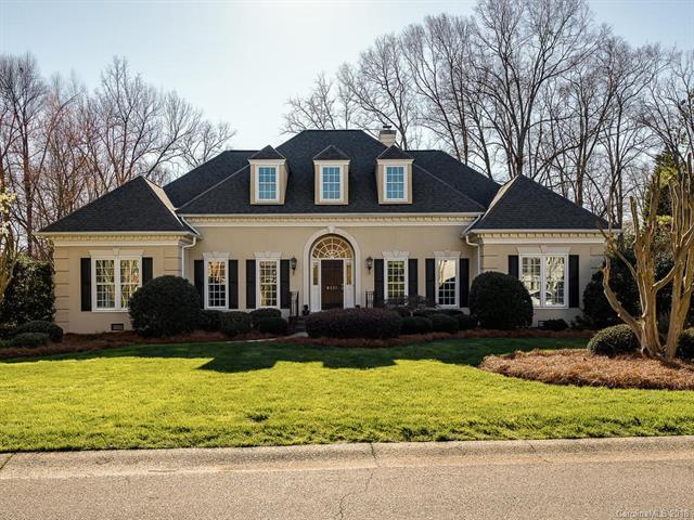 6331 County Donegal Court, Charlotte, NC 28277 (#3367133) :: Exit Mountain Realty