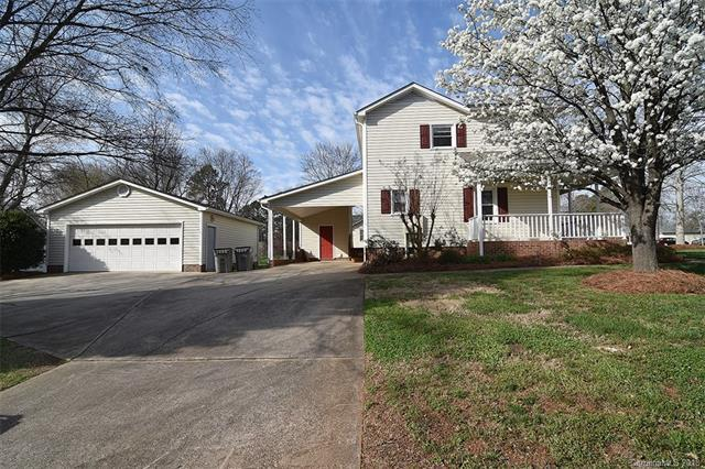 4354 Cross Ridge Drive, Gastonia, NC 28056 (#3367146) :: Exit Realty Vistas