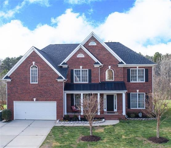 236 Montibello Drive, Mooresville, NC 28117 (#3367166) :: Caulder Realty and Land Co.