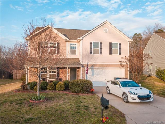 2072 Lake Vista Drive, Mount Holly, NC 28120 (#3367168) :: Exit Mountain Realty