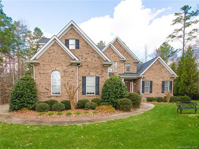 5808 Cross Point Court, Waxhaw, NC 28173 (#3367181) :: Miller Realty Group
