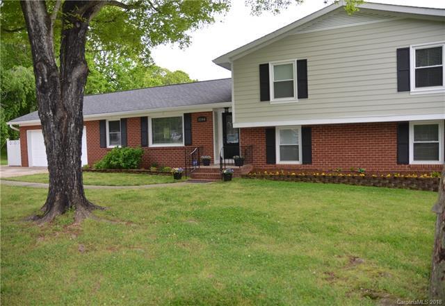 2244 Quail Drive, Concord, NC 28027 (#3367194) :: Robert Greene Real Estate, Inc.