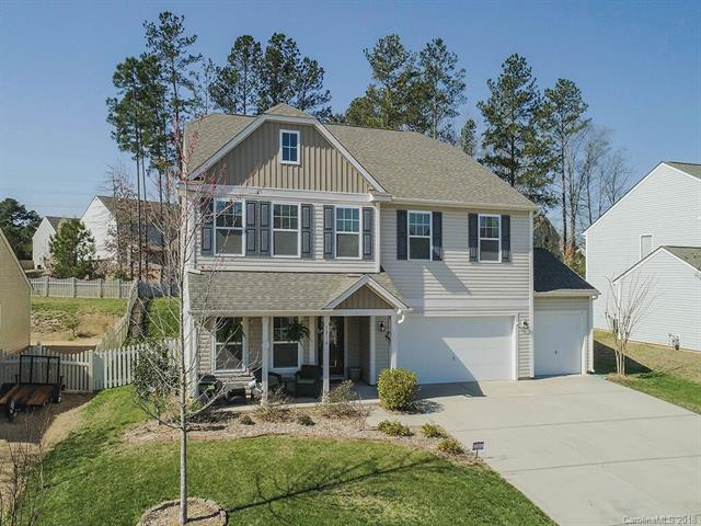 1814 Tradd Avenue #223, Clover, SC 29710 (#3367202) :: Miller Realty Group