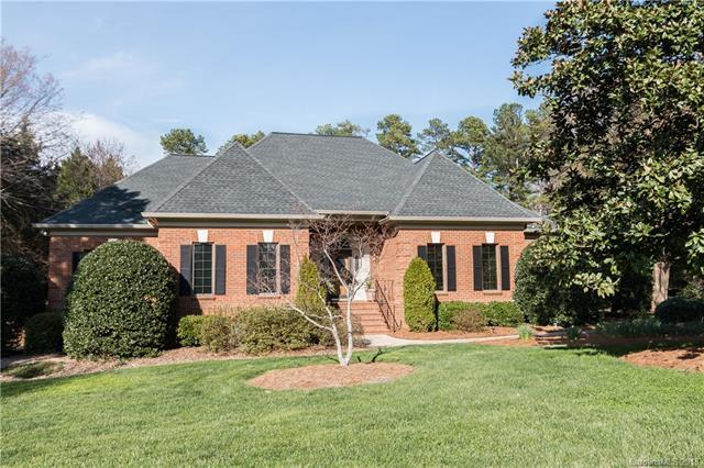 3328 Providence Plantation Lane, Charlotte, NC 28270 (#3367214) :: Exit Mountain Realty