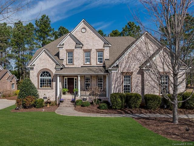 16821 Crosshaven Drive, Charlotte, NC 28278 (#3367217) :: Exit Mountain Realty