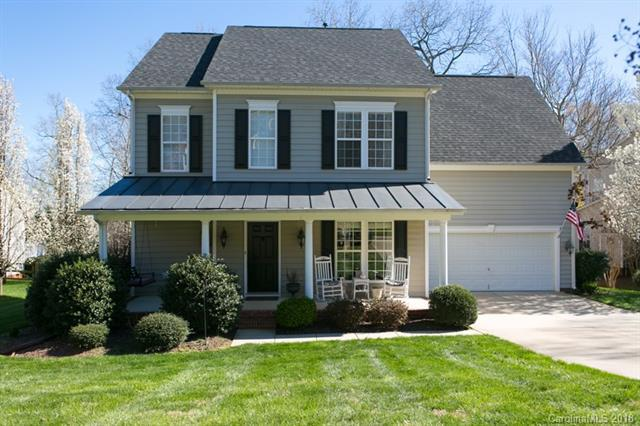 3002 Linstead Drive, Indian Trail, NC 28079 (#3367253) :: Exit Realty Vistas