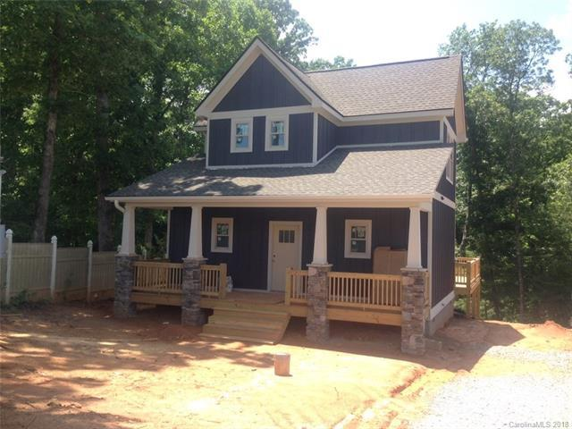 49 Ball Gap Road #5, Arden, NC 28704 (#3367256) :: Exit Mountain Realty
