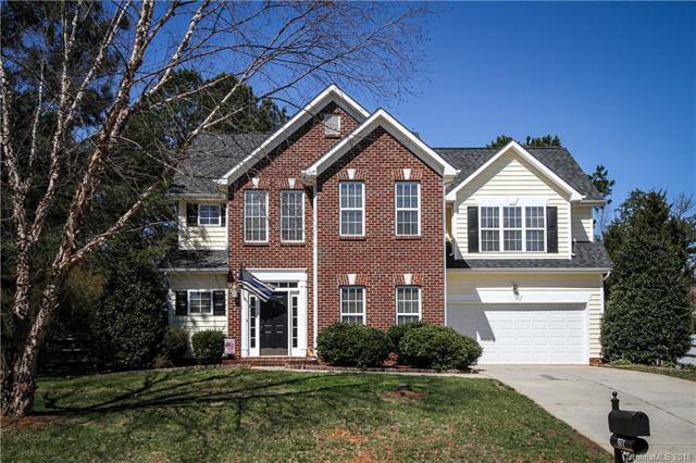 7571 Sedgebrook Drive, Stanley, NC 28164 (#3367277) :: Cloninger Properties