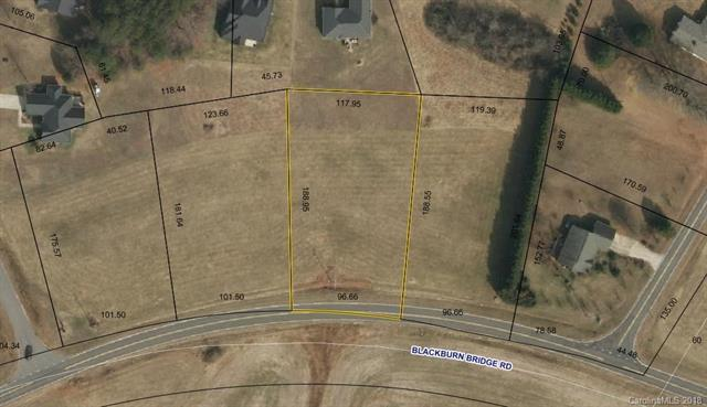 3398 Blackburn Bridge Road #12, Lincolnton, NC 28092 (#3367280) :: High Performance Real Estate Advisors