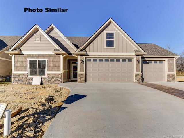 293 Windstone Drive #351, Fletcher, NC 28732 (#3367303) :: Miller Realty Group