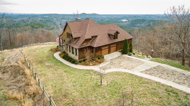 131 Bear Cliff Way, Lake Lure, NC 28746 (#3367329) :: The Premier Team at RE/MAX Executive Realty