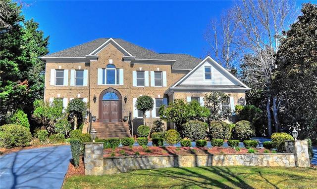 2300 Summerlake Road, Charlotte, NC 28226 (#3367333) :: Miller Realty Group