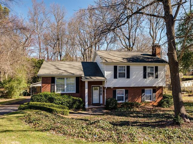 6811 Sunview Drive, Charlotte, NC 28210 (#3367361) :: The Sarver Group