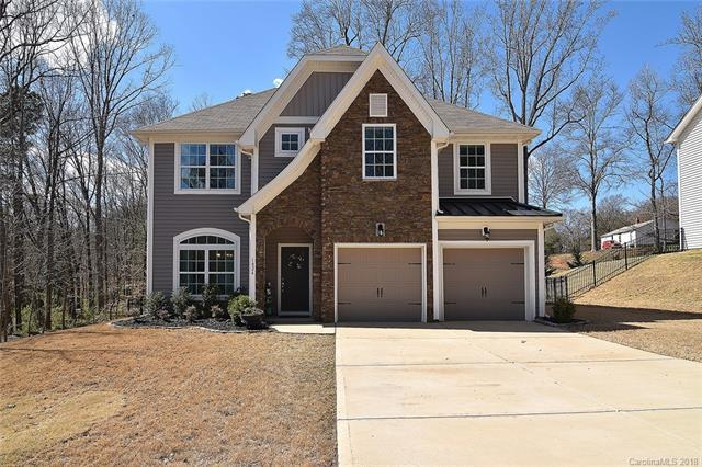 1824 Sportsman Lake Road, Fort Mill, SC 29715 (#3367372) :: Miller Realty Group