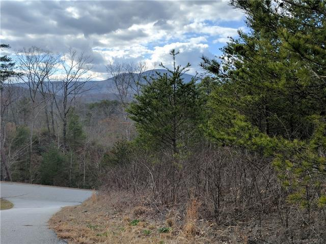 Lot 32 Peaks Drive #32, Lake Lure, NC 28746 (#3367378) :: Rinehart Realty