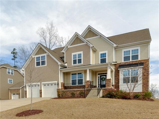 3911 Litchfield Drive, Waxhaw, NC 28173 (#3367402) :: Stephen Cooley Real Estate Group