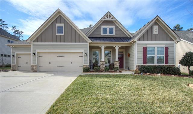 8004 Hyde Park Drive, Indian Trail, NC 28079 (#3367424) :: Leigh Brown and Associates with RE/MAX Executive Realty