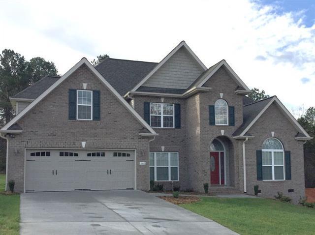3815 10th Street NE, Hickory, NC 28601 (#3367436) :: LePage Johnson Realty Group, LLC