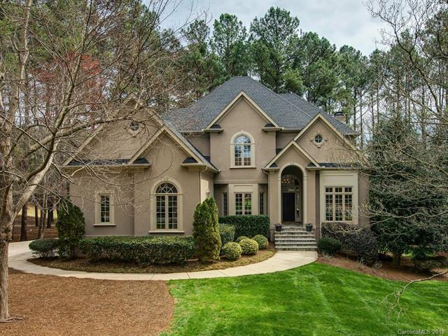 19250 Stableford Lane #17, Cornelius, NC 28031 (#3367437) :: The Ramsey Group