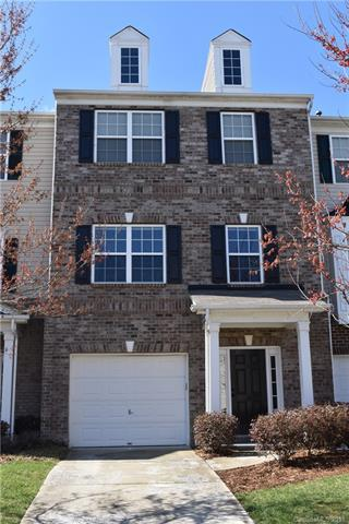 9862 Walkers Glen Drive, Concord, NC 28027 (#3367442) :: Caulder Realty and Land Co.