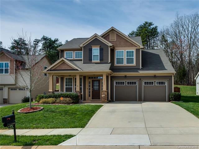 12511 Generations Street, Charlotte, NC 28278 (#3367444) :: LePage Johnson Realty Group, LLC