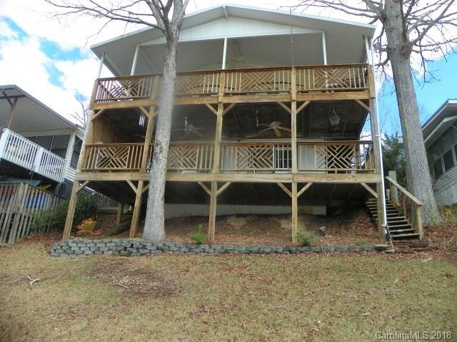 111 Clubhouse Drive, New London, NC 28127 (#3367456) :: Exit Mountain Realty