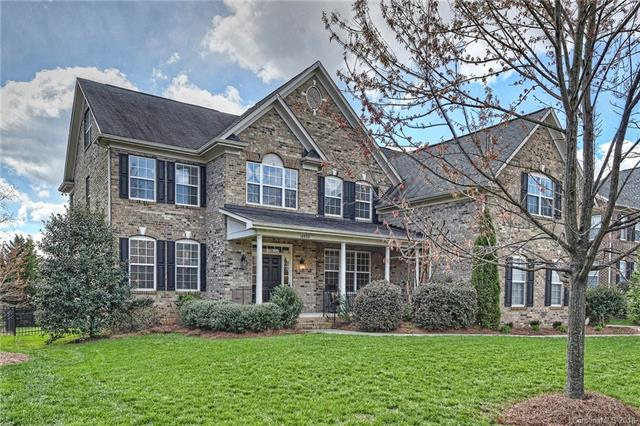 14933 Capricorn Lane, Charlotte, NC 28277 (#3367481) :: Rowena Patton's All-Star Powerhouse powered by eXp Realty LLC