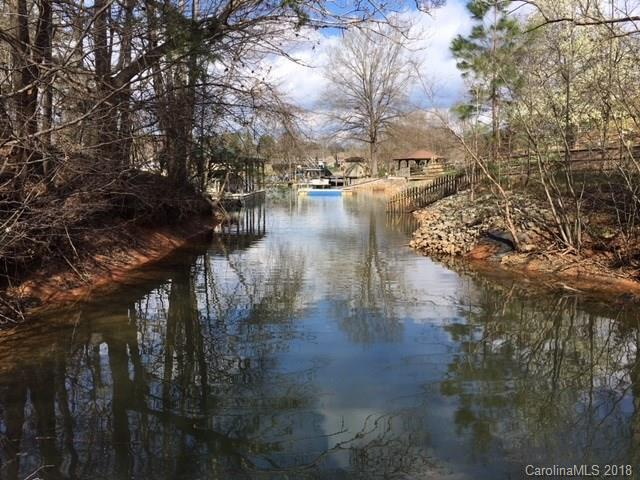 5101 Mallard Cove 17 And 18, Sherrills Ford, NC 28673 (#3367482) :: Cloninger Properties