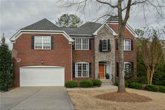 14023 Shanghai Links Place, Charlotte, NC 28278 (#3367534) :: Exit Mountain Realty