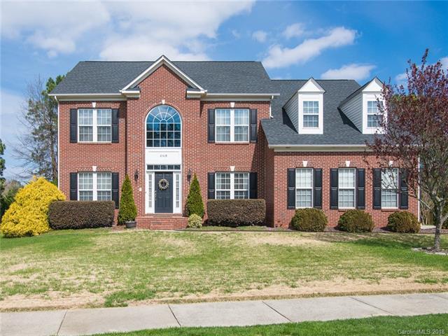 2319 Harvester Avenue, Fort Mill, SC 29708 (#3367538) :: Stephen Cooley Real Estate Group