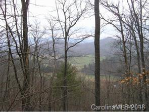 0 High Rock Mountain Road, Marshall, NC 28753 (#3367546) :: LePage Johnson Realty Group, LLC
