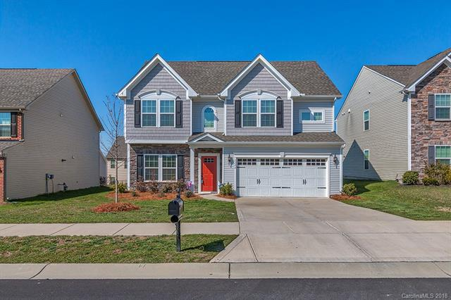 2242 Galloway Lane, Concord, NC 28025 (#3367554) :: Exit Mountain Realty
