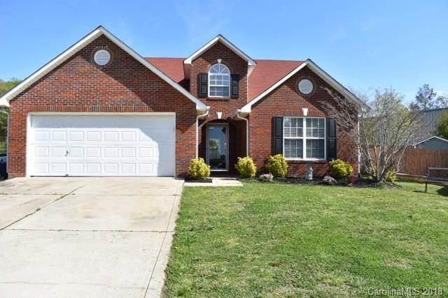 5904 Barefoot Lane #114, Indian Trail, NC 28079 (#3367555) :: The Premier Team at RE/MAX Executive Realty