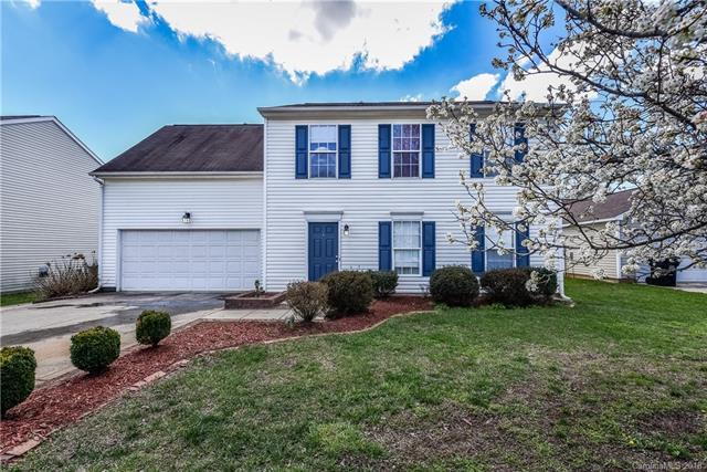 2085 Chapel Creek Road SW, Concord, NC 28025 (#3367557) :: Exit Mountain Realty