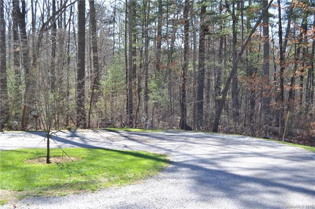 130 Lake Cove Road #8, Flat Rock, NC 28731 (#3367588) :: Puffer Properties