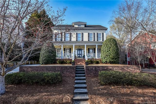 534 Ashby Drive, Davidson, NC 28036 (#3367650) :: Miller Realty Group