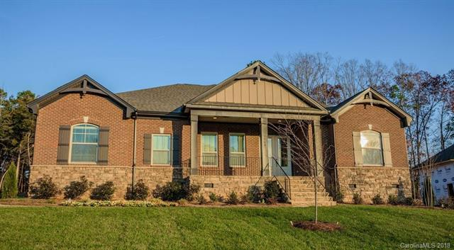 1540 Prickly Lane #969, Waxhaw, NC 28173 (#3367692) :: Stephen Cooley Real Estate Group