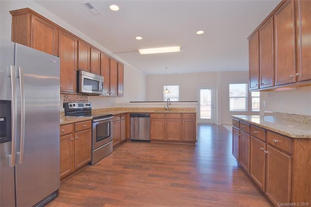 1011 Wellscroft Road, Indian Trail, NC 28079 (#3367694) :: Odell Realty Group