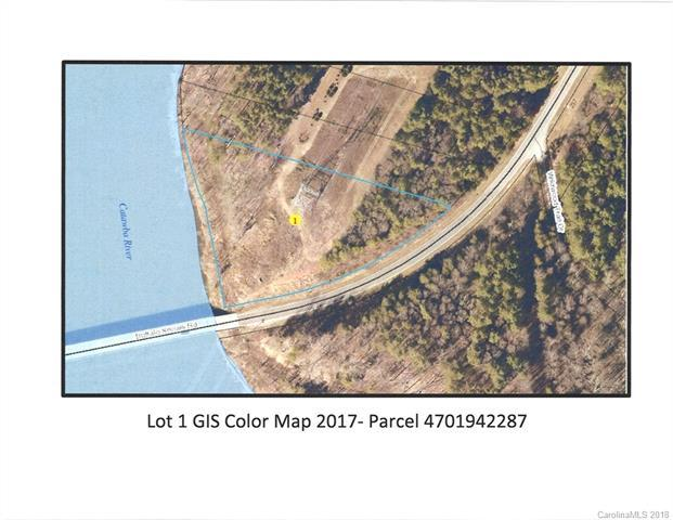 000 Bridgeland Trail #1, Statesville, NC 28677 (#3367695) :: LePage Johnson Realty Group, LLC