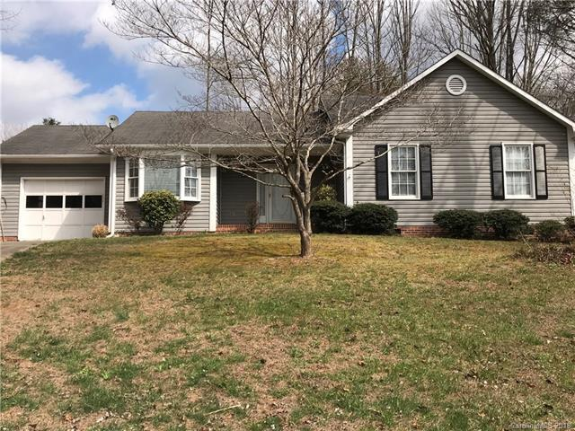 207 Southwood Court, Fletcher, NC 28732 (#3367699) :: Exit Mountain Realty
