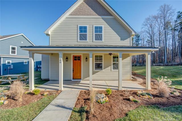 100 Meyers Ridge Road, Cramerton, NC 28032 (#3367711) :: LePage Johnson Realty Group, LLC