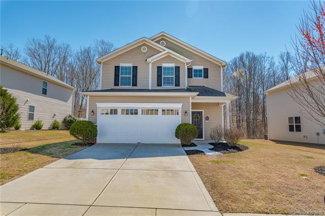 10122 Green Grass Road, Charlotte, NC 28227 (#3367719) :: Exit Mountain Realty